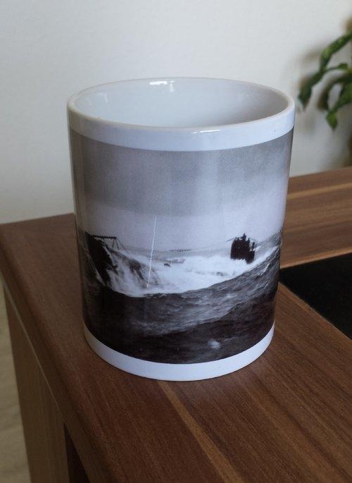 Deutsches U-Boot - Tasse