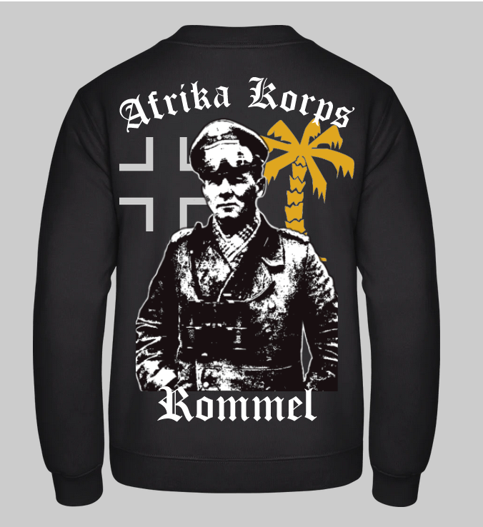 Erwin Rommel III - Pullover