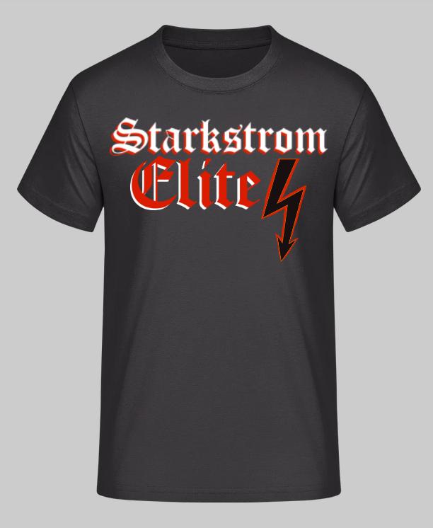 Starkstrom Elite - T-Shirt II