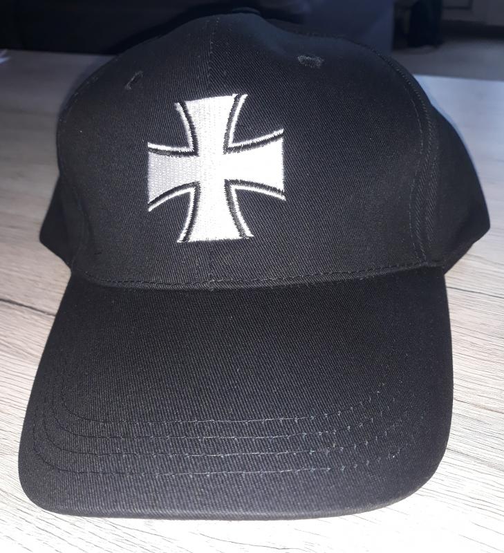 Balkenkreuz - Cap