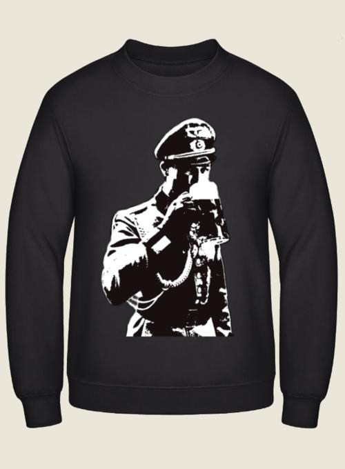 Wehrmacht Biertrinker - Pullover