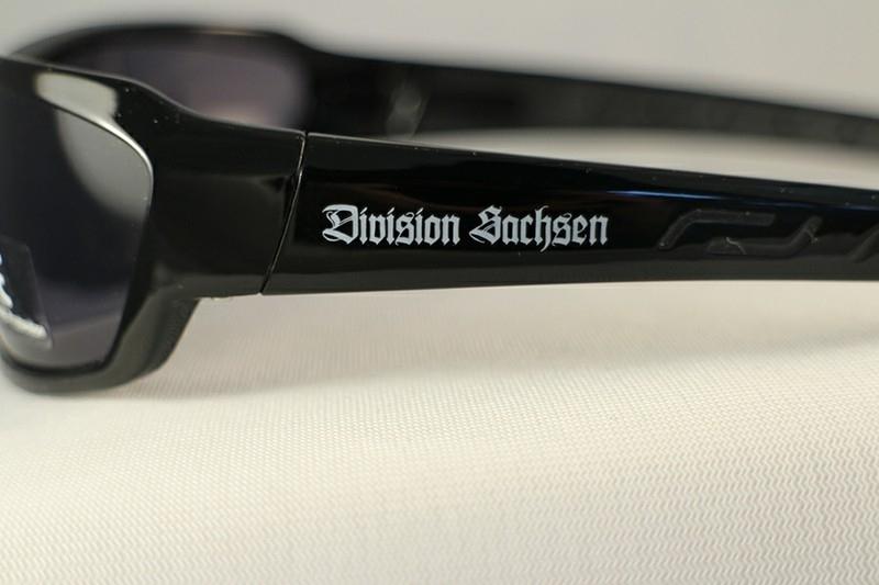 Sachsen - Sonnenbrille