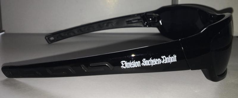 Sachsen-Anhalt - Sonnenbrille