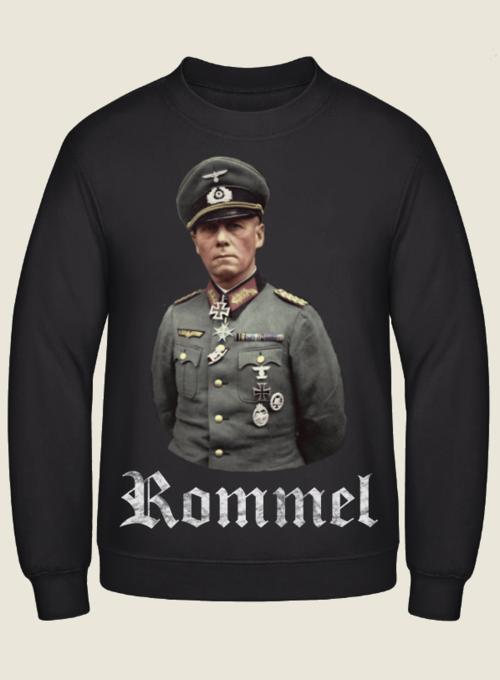 Erwin Rommel - Pullover