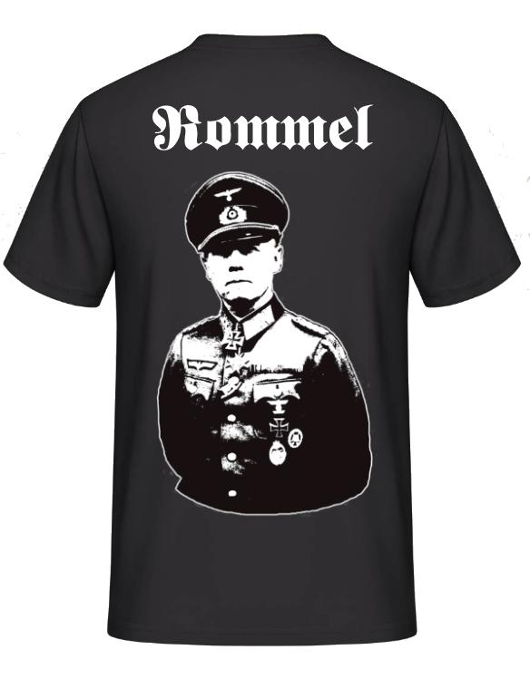 Erwin Rommel T-Shirt II