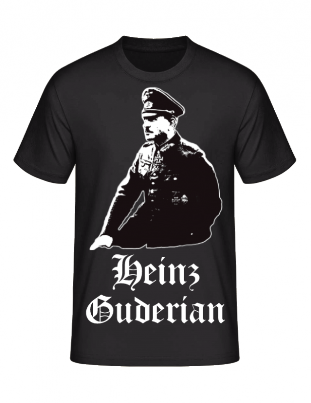 General Guderian - T-Shirt