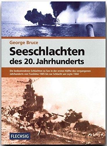 Seeschlachten des 20. Jahrhunderts - Buch