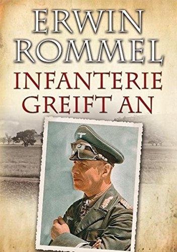 Erwin Rommel - Infanterie greift an - Book