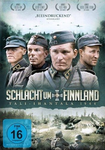 Schlacht um Finnland - Tali-Ihantala 1944 - DVD
