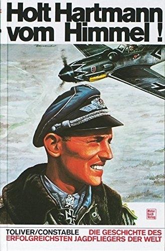 Holt Hartmann vom Himmel ! Gebundenes Buch