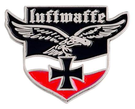 Luftwaffe - Anstecker
