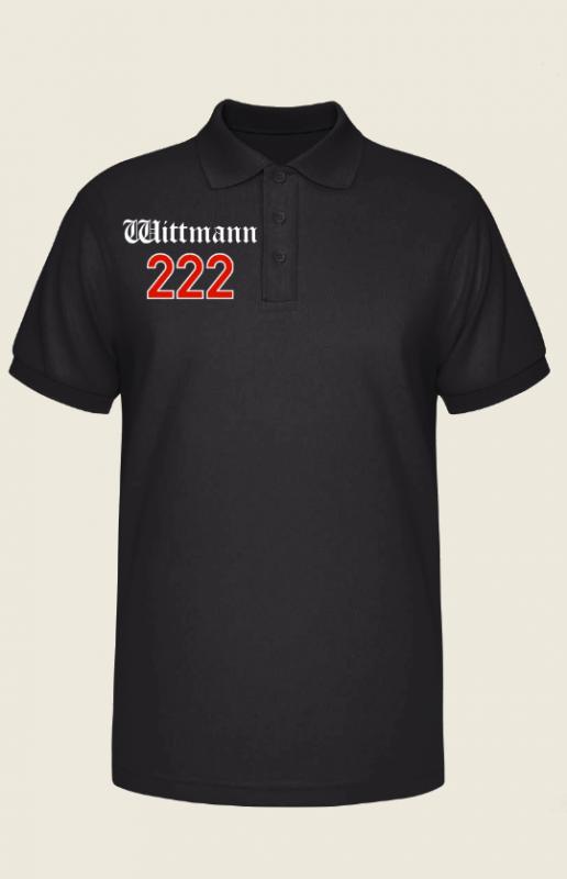 Michael Wittmann 222 - Poloshirt