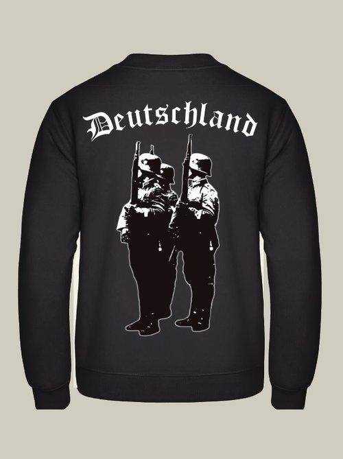 WH Soldaten Deutschland - Pullover