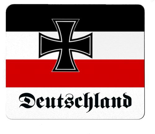 Reichskriegsflagge 1933-1935 - Mauspad/Untersetzer
