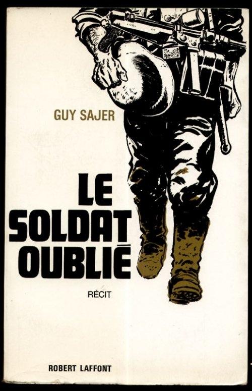 Le Soldat Oublie (Französisch) - Taschenbuch