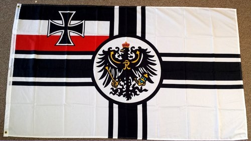 Reichskriegsflagge Fahne 150x90cm