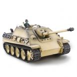Jagdpanther BB-Schussfunktion - 1/16 RC Wüstensand