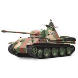 RC Panther Ausf. G BB 2.4GHz 1:16 Ferngesteuert Metallgetriebe