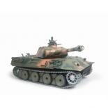 1/16 RC Panther BB 2.4GHz mit Metallketten, Metallgetriebe