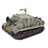 RC Sturmtiger 1:16 Metall Edition Hinterhalttarn BB-Schussfunktion