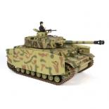 1/24 PzKpfw IV Ausf. H