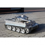 Vollmetal RC Tiger I Vollmetall Version 1:6