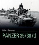 Panzer 35 (t) / 38 (t) Gebundenes Buch