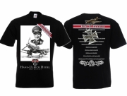 Stuka-As Hans-Ulrich Rudel - T-Shirt