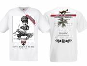 Stuka-As Hans-Ulrich Rudel - T-Shirt