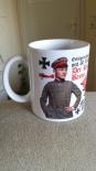 Manfred von Richthofen - Tasse