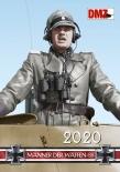 Männer der Waffen-SS 2020 - Kalender