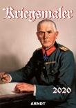 Kriegsmaler in Farbe 2020 - Kalender