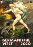 Germanische Welt 2020 - Kalender