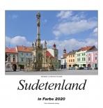 Sudetenland in Farbe 2020 - Kalender