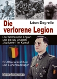 Léon Degrelle: Die verlorene Legion - Buch