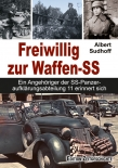 Albert Sudhoff: Freiwillig zur Waffen-SS - Buch