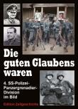 Die guten Glaubens waren 4. SS-Polizei-Panzergrenadier-Division im Bild