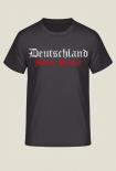 Deutschland, Meine Heimat - T-Shirt