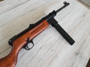 Schmeisser MP 41 - Dekomodellwaffe