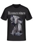 Fallschrimjäger Kameraden - T-Shirt