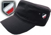Wehrmacht Emblem Mütze SWR