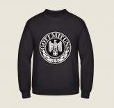 Gott mit uns Reichsadler - Pullover