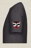 Luftwaffe Emblem - T-Shirt Ärmeldruck