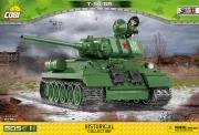 T-34/85 - Bausatz