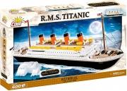 R.M.S. Titanic - Bausatz