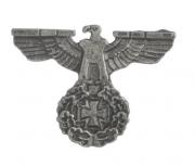 Reichsadler mit Eisernen Kreuz - Anstecker