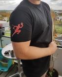 U-552 Erich Topp - rechter Ärmel bedruckt - T-Shirt