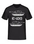Panzerkampfwagen E-100 T-Shirt