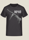 MP 40 - T-Shirt