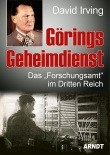 Görings Geheimdienst - Das Forschungsamt im Dritten Reich - Gebundenes Buch